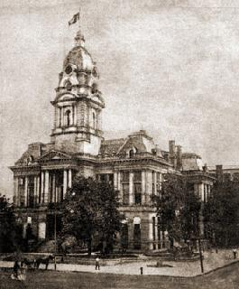 Courthouse - Pre1905