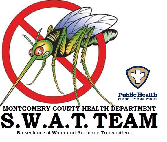 Environmental Health - Vector Control / Montgomery County, IN